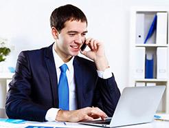 Менеджер по продажам (з/ч для иномарок)