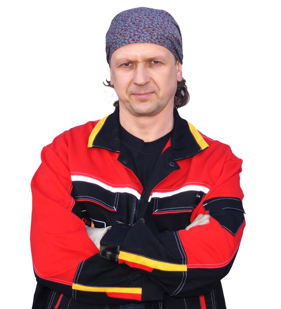 Обедин Олег