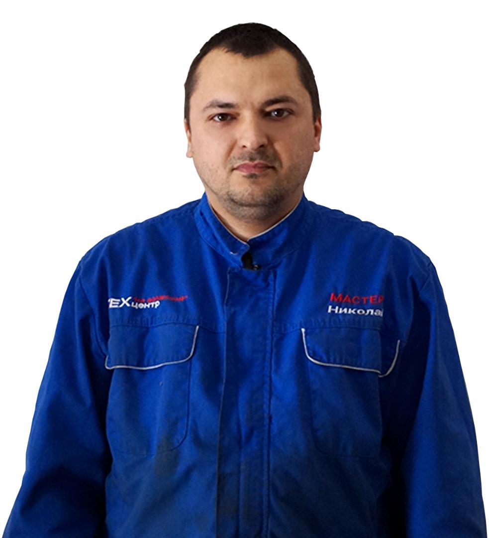 Наталин Николай