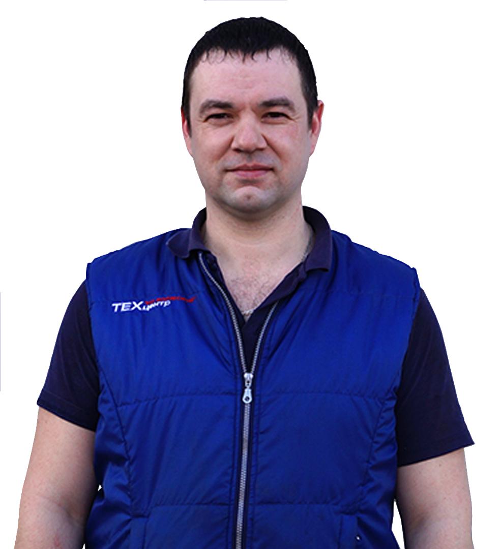 Николаенко Алексей